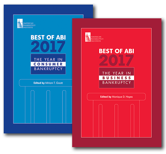 The Best of ABI 2017 — Business & Consumer Bundle