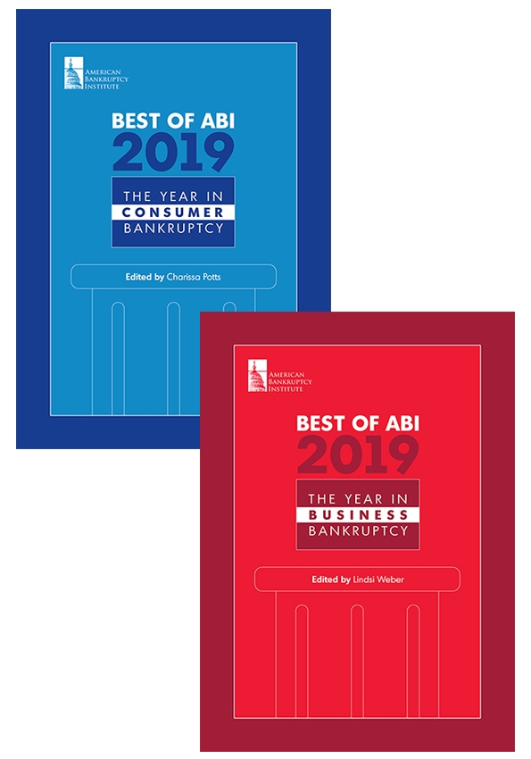 Best of ABI 2019 Bundle: Business & Consumer