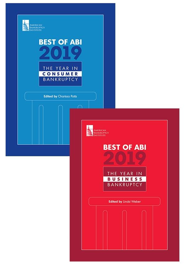 Best of ABI 2019 Bundle: Business & Consumer