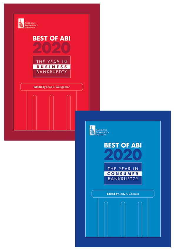 Best of ABI 2020 Bundle: Business & Consumer