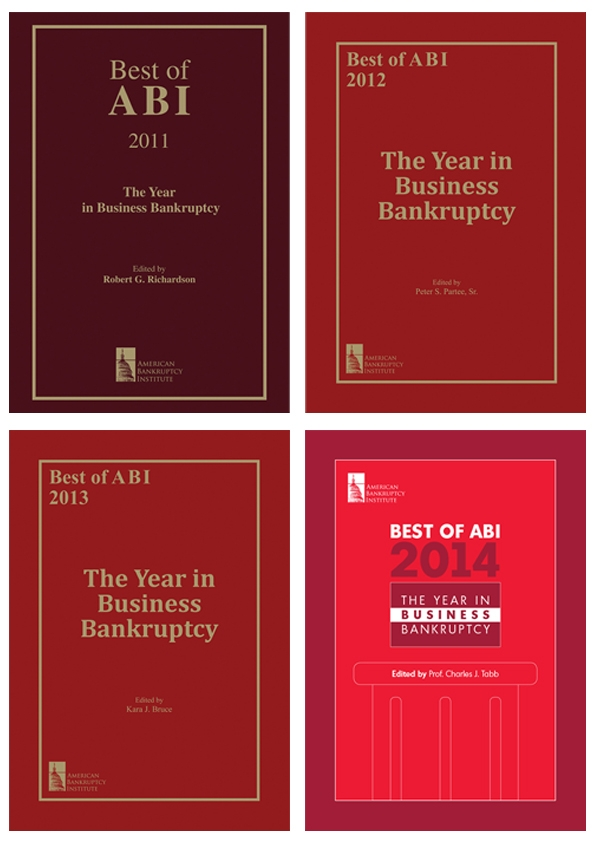 Best of ABI: Business Edition (Vol. 1, 2011-2014)