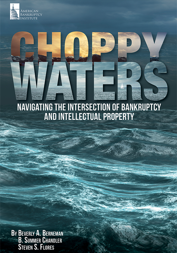 Choppy Waters: Navigating the Intersection of Bankruptcy and Intellectual Property
