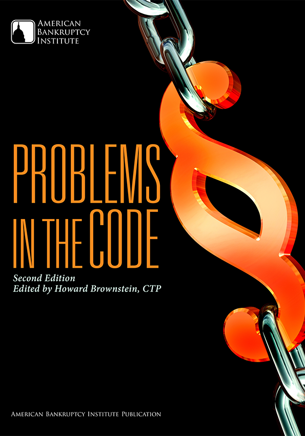 Problems in the Code, Second Edition