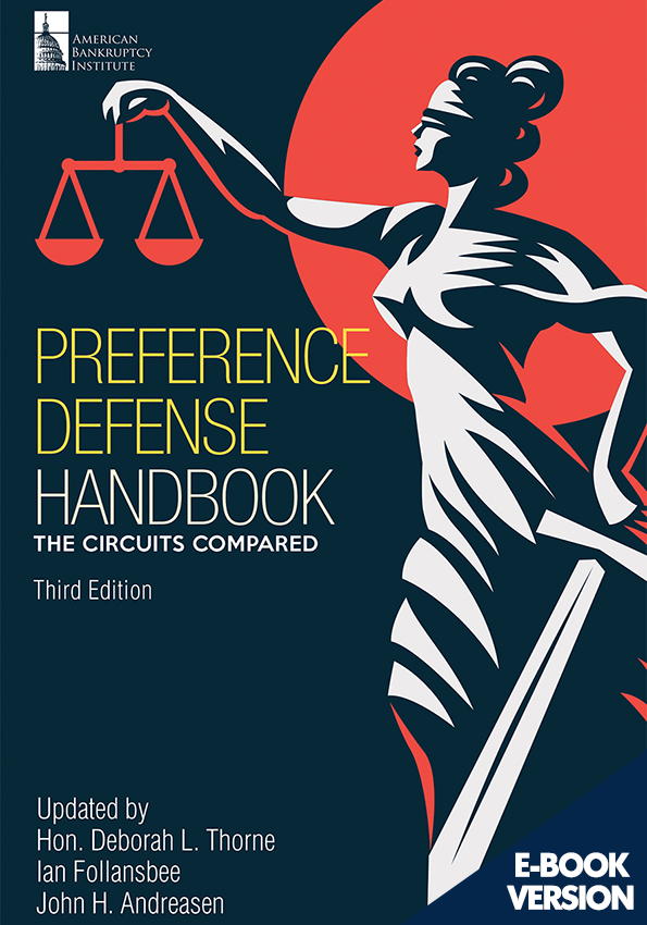Preference Defense Handbook: The Circuits Compared, 3rd Edition